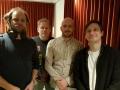 Guido Pollemans, Erik, Erik van Welzen, Emilio Guzman