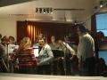 studio cast 2005