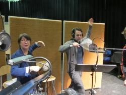 Marlies Cordia en Daniel van Klaveren.JPG