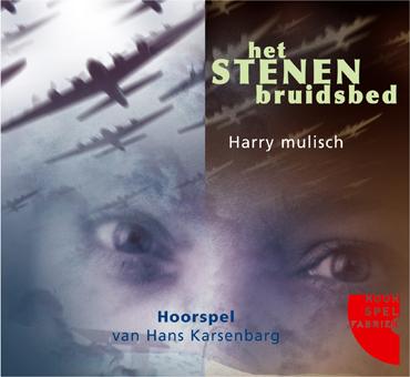 HSF007klein Stenen Bruidsbed