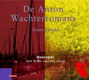 HSF009klein Anton Wachterromans