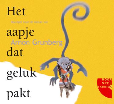 HSF019klein Het aapje dat..