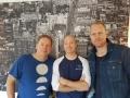 Erik, Jochen Otten, Ferdi Stofmeel